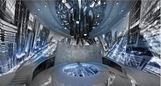 公司致力于主题公园,规划馆,博物馆,科技馆,企/事业展馆和主/专题展馆图片